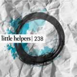 Hassio COL @Little Helpers Podcast