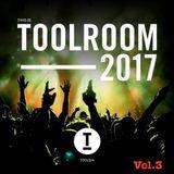 ToolRoom Session 3 December