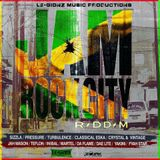 DJ KENNY PRESENTS JAM ROCK CITY RIDDIM MIX 2K18 [LE-GIONZ MUSIC PRODUCTIONS]