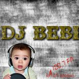 DJ Bebi - New Years Eve party MIx