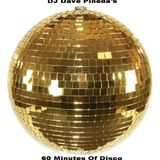DJ Dave Pineda's 60 Minutes Of Disco May 2012