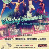 PANguyen @ Chasing Summers vol.2 (17.08.2013)