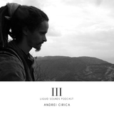 Liquid Sounds Podcast III mixed by Andrei Cirica