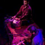 Sarod by Avi - Live @ Fullmoon Babylon - Raga Bageshree