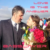 Love is the Answer recorded live by BassLayer at the Bears' Wedding Party