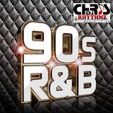 90s Smooth R&B Mix