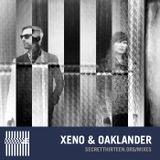 Xeno & Oaklander - Secret Thirteen Mix 150