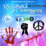 DejaVú Contrastes by DjayOscarinnn®