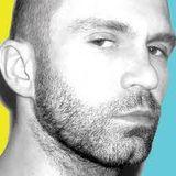 DJ Daniel Borrero Peter Rauhofer Tribute Megamix