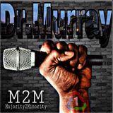 Majority 2 Minority by Doctor Murray