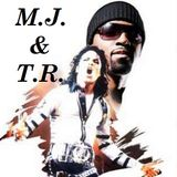 Michael Jackson & Teddy Riley