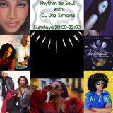 Rhythm Be Soul 18/02/2018 [#blackpanther special] on SparkleRadio.Net