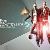 Headhunterz & Noisecontrollers - Live @ X-Qlusive Noisecontrollers (21-01-2012)