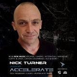 Nick Turner - ACCELERATE #118