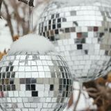 Christmas Crackers - festive funk, jazz, latin and soul tracks
