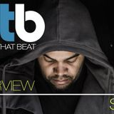 S.Chu Exclusive Mixterview For Thrust At That Beat