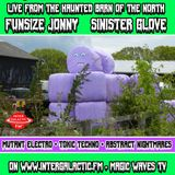 Body Melt - Live on Magic Waves TV - Intergalactic FM - 14/06/19