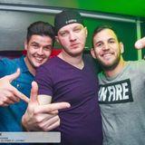 Ghetto Swing radio Show - DJ William & Thomas Apollo