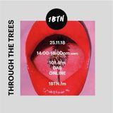 Ty - Through The Trees - 25/11/18