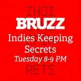 Indies Keeping Secrets - 27.06.2017