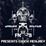 Darker Sounds #63 Presents Eugen Menjaev
