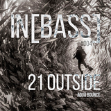 in[bass] mix #004 - Kirill Chernev aka 21 Outside