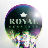 DFiuza Live @ Royal Sessions, Republik Club -Fortaleza, Brazil [27/04/13]
