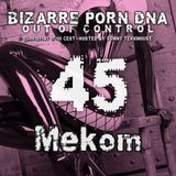 Out of Control Podcast - 45 - @soe.one - with Mekom Eskalation