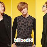 130422 Super K-pop by Sam Carter_Guest - Teo & Yun (Lunafly)