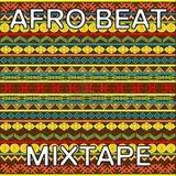 DJ Flex Afro Beats Mix Vol.1