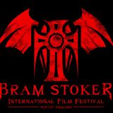 """The Darklord Radio Show """"October, the month of The Bram Stoker, Special"""""""
