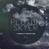 Cybernetic Podcast 008 by Pluton & Skyer
