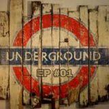 Underground  EP 001
