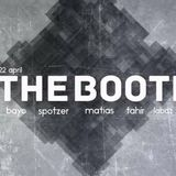 Spotzer #THE BOOTH 22-04-16