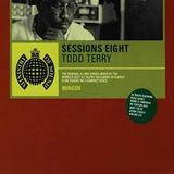 MINISTRY OF SOUND SESSION NINE - TODD TERRY 1997