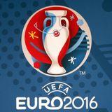 TJI Friday on KMF Radio - 10th June {Euro 2016 kick-off party}