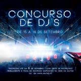 Concurso de DJ - Barraquinhas 2014 AAUTAD (Nuno Moutinho)