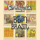 """Um resumo de seu CD """"Bem Brasil"""" … GOD SAVE FATBOY SLIM !!!"""