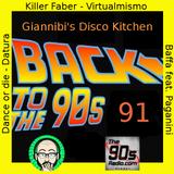 The Rhythm of The 90s Radio - Episode 91