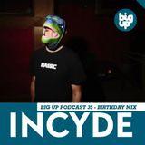 Big Up Magazine Podcast 35 (Oct 2010)