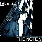 B+allá Podcast 152 The Note V