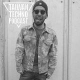 Taiwan Techno Podcast @ 129 - KAZUTAKA SHIVATA secret society closing set (19-05-2018) 24-05-2018