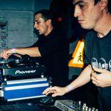 F.O.R.M. live! @ Future Sound of Zagreb @ Tvornica Katran 11.10.2014
