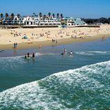 Reggie Gent - August/September 2012, Pismo Beach