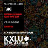 d.painter live Moombah Sessions mix (KXLU radio L.A. 03-06-2018)