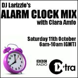 BBC Radio 1Xtra 2014 Alarm Clock Mix [Aired: 10/10/14]