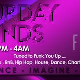 Saturday Sounds | January Mix  | Dj Indy