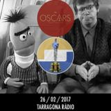 Los Óscars 2017 con La Inercia en Tarragona Ràdio