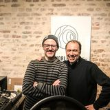 WW Berlin: Alex Barck with Alex from Tokyo // 06-02-18