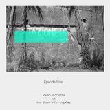 Episode Nine - Radio Moderna c/o I've Seen The Nights